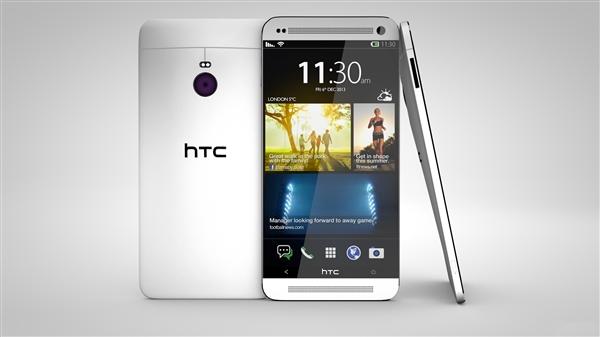 谷歌进驻HTC总部 明日宣布收购手机业务