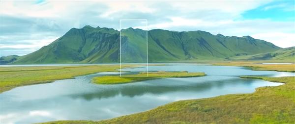 努比亚全面屏新机曝光:无边框设计