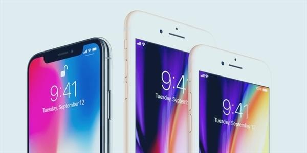 iPhone 8其实比X更值得买!这理由说服我了