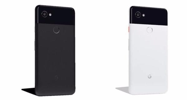谷歌新旗舰Pixel 2 XL外形/配置大曝光:高占比曲屏