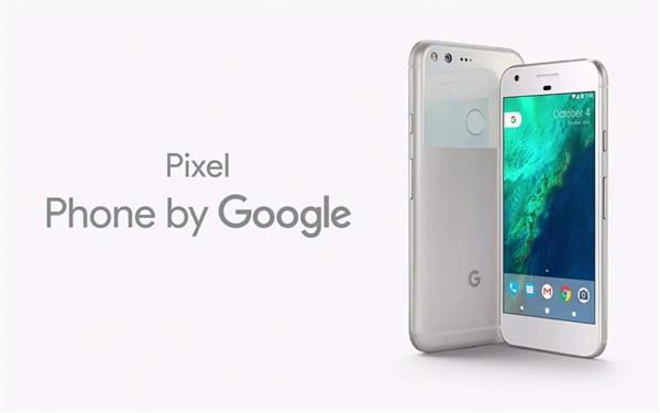 预装安卓8.1!谷歌Pixel 2双旗舰:普通屏和全面屏都有