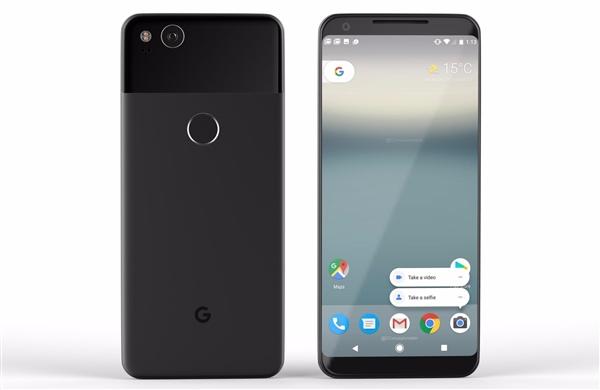 谷歌Pixel 2供不应求 预购火热堪比iPhone X