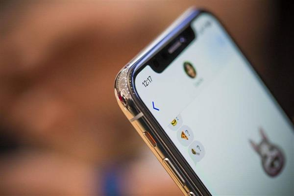 经销商曝光iPhone X国内首批供货量:买到就赚