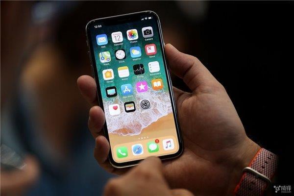 关于iPhone X:我们似乎都搞错了