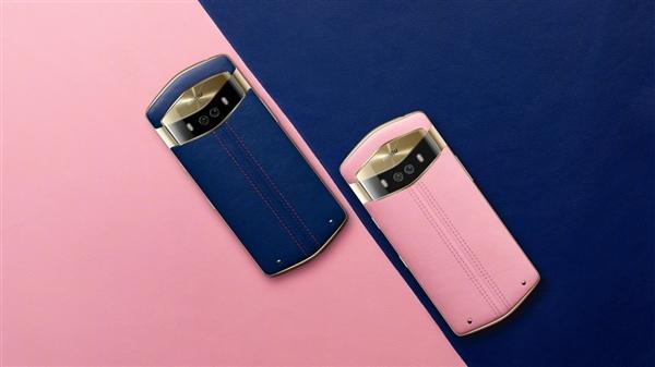 迷妹最爱的美图V6图赏:四种配色颜值大赞