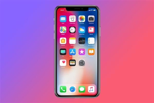 iPhone X操作变得更复杂:苹果无奈但坚定
