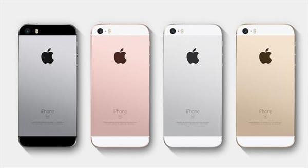 抢先看!iPhone SE二代颜值/性能一文览尽