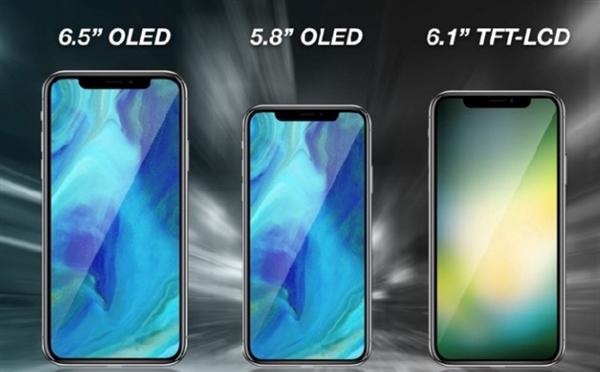 郭明池:6.1寸廉价版新iPhone会卖得很火