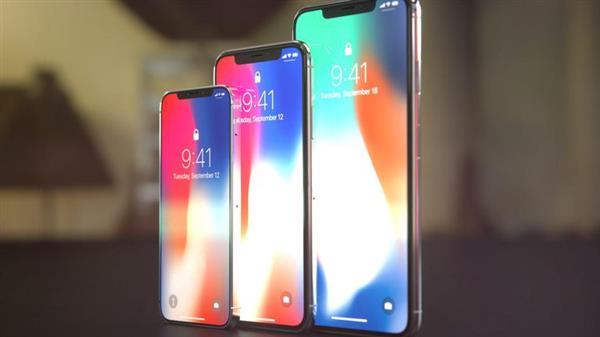 分析师:iPhone X/SE为新iPhone让路 或于今秋停产