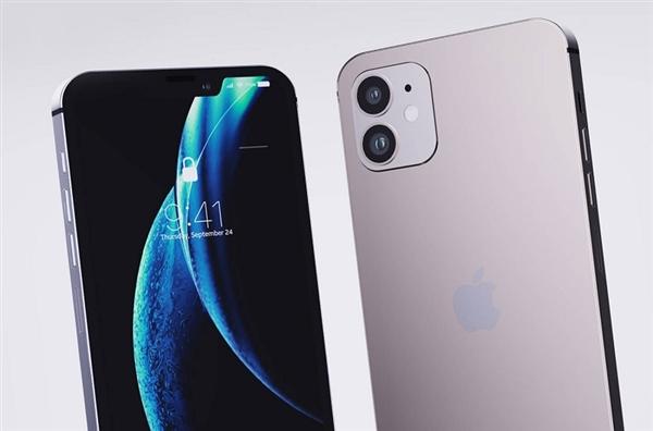 消息称iPhone 12能实现5G和4G之间的无缝过渡:提高续航