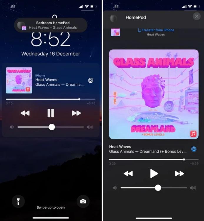 苹果 iOS 14.4/iPadOS 14.4 开发者预览 / 公测版 Beta 2 发布:第三方耳机音量警报,iPhone 12 U1 与 HomePod mini 触觉交互