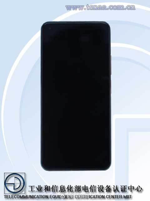 全球最薄5G手机!小米11系列全新机型证件照曝光
